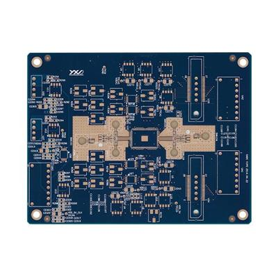 PCB Board For Military Integrated System