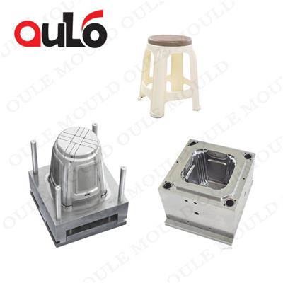 Plastic Baby Stool Mould