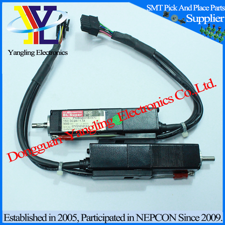 SMT Machine Parts N510042737AA Panasonic Motor with Wholesale Price