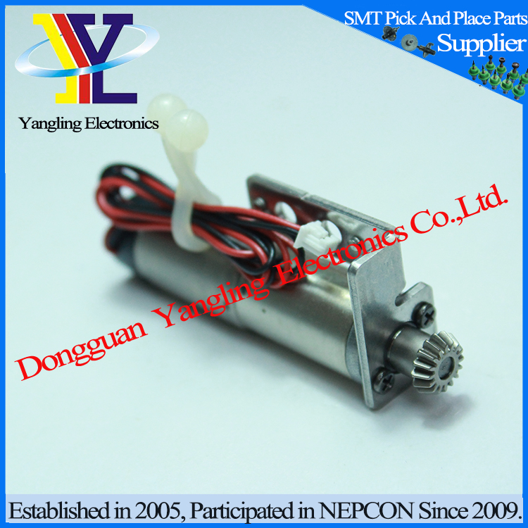 Perfect Quality N510046420AA CM402 CM602 Feeder Motor from China Supplier