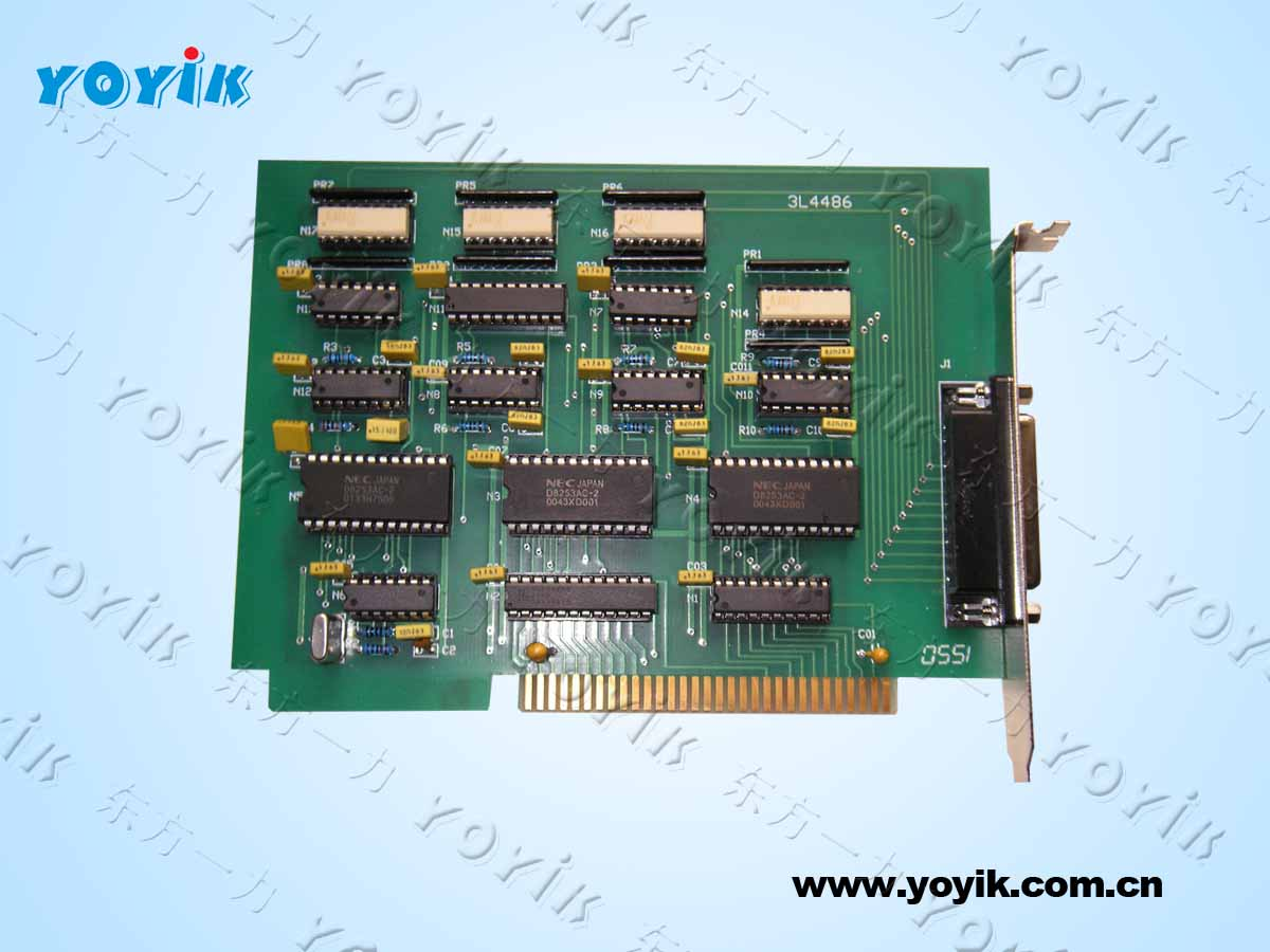 yoyik supply Card 3L4498