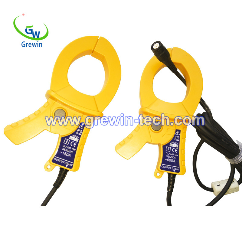 GWQCT0346 Clamp Probe