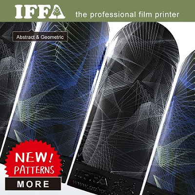 water transfer printing film 水轉印膜