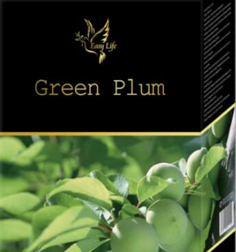 Green Plum health product manufacturer