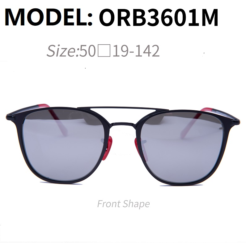 2019 Wholesale Polarized fashionable sunglasses for man