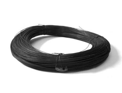 soft annealed black wire