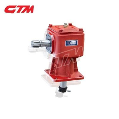 Right Angle Lawn Mower Gearbox