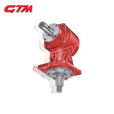 Gearbox For Mower Deck