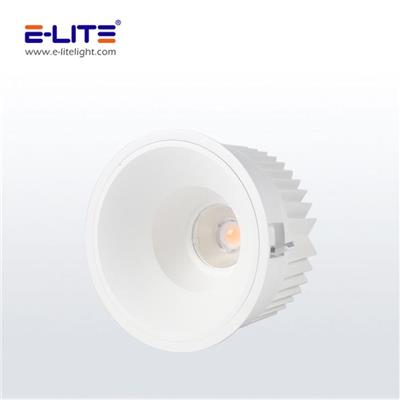 Triac Dimming Recessed Downlight