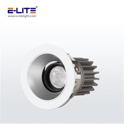 Led Recessed Downlight For Office