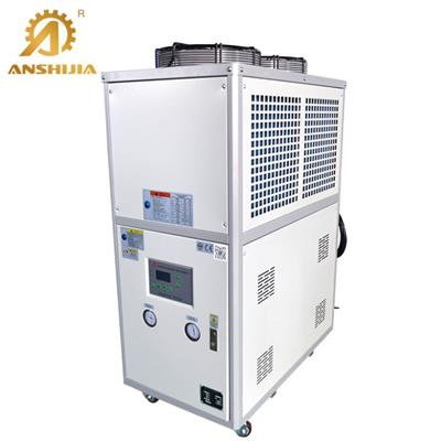 Laboratory Air Cooled Chiller