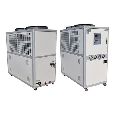 Low Temperature Type Air Cooled Chiller