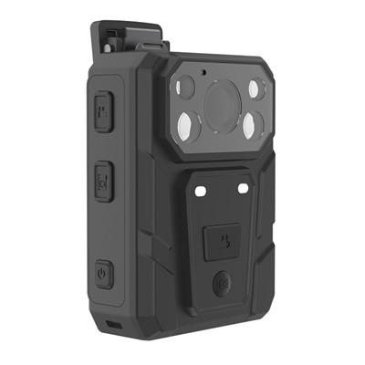 HD 1080P Police Body Worn Camera