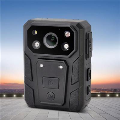 Night Vision Body Worn Police Camera