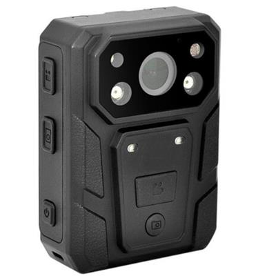 Outdoor Wearable Police Body Worn Camera