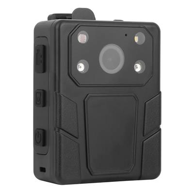 1296P High Resolution Police Body Camera