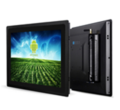 10mm Android Touch All In One PC