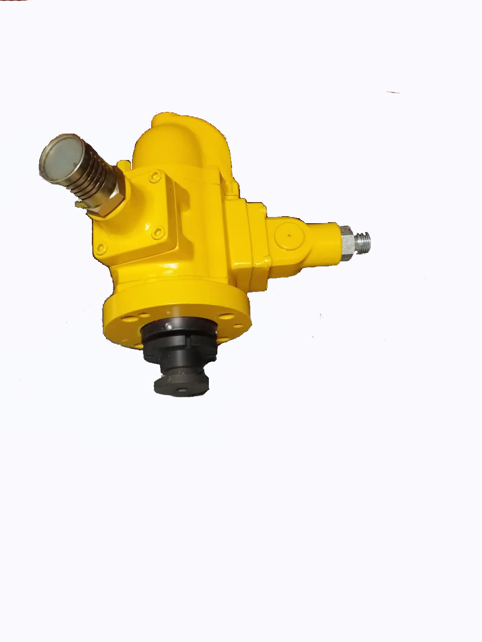 Air Motor for Chemical Industry