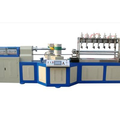 Fireworks Paper Tube Making Machine