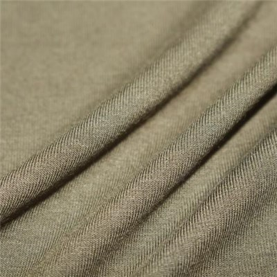 Bamboo Spandex Jersey Fabric