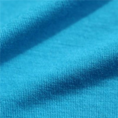 Royal Blue Jersey Fabric