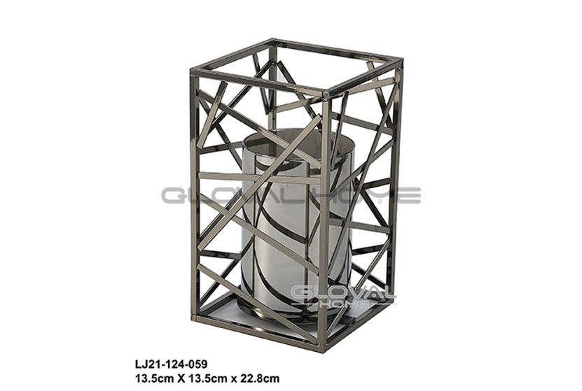 metal wall candle holder supplier