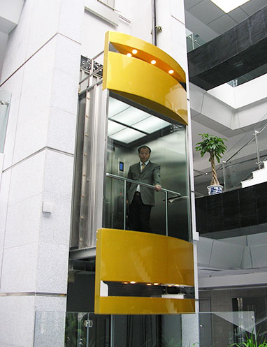 DongNan Elevator Co., Ltd