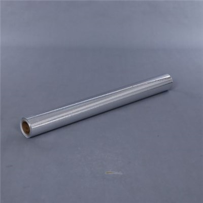 Reflective Aluminized Film Woven Insulation