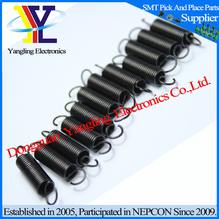 Spare Parts J7066041A Samsung SMT Machine Spring from China