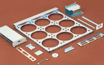 Metal stamping part choose stamping parts, its Hop Cheong M