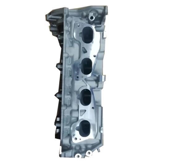 casting cylinder head for cars
