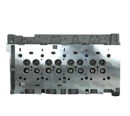 High quality Cylinder head  for OPEL  MOYANO