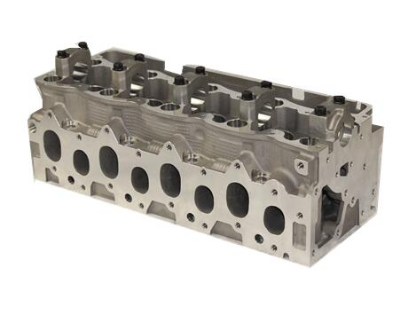 Fiat Ducato Cylinder head
