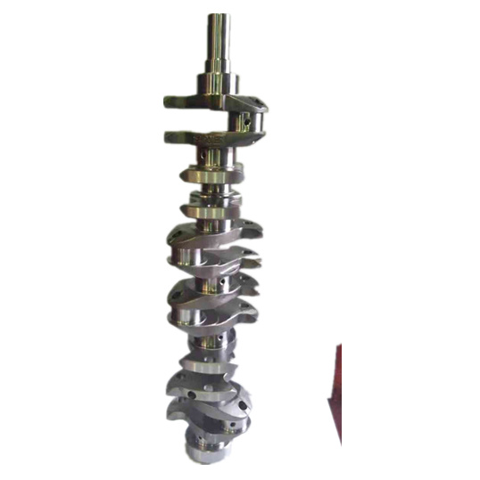 TOYOTA Alloy steel crankshafts