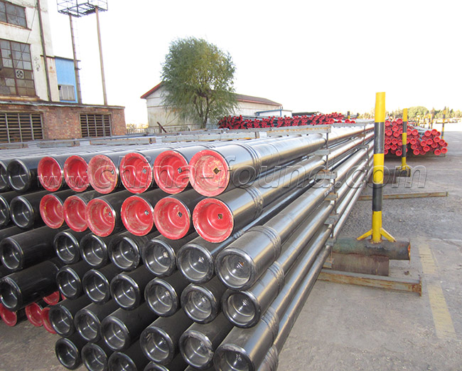 oilfield drill pipe