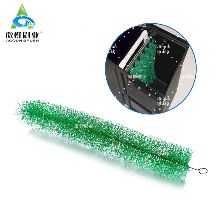 AOQUN Filter Brush Pond Compression Packaging, Considerate Service For You