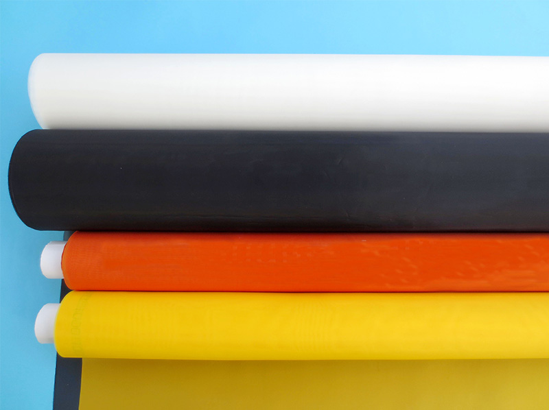 Custom Polyester Screen Printing Mesh