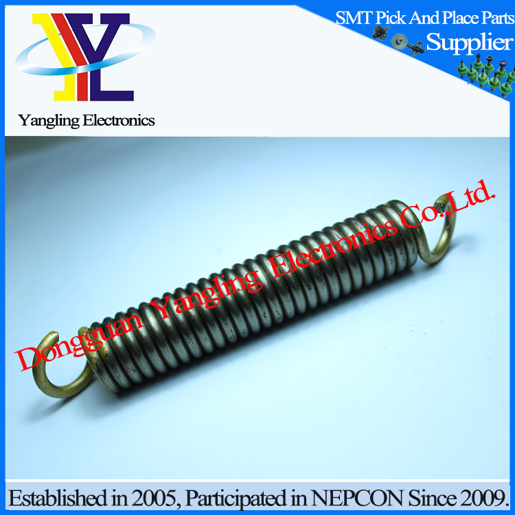 Original New MCA1180 Fuji Feeder Spring of SMT Machine Parts