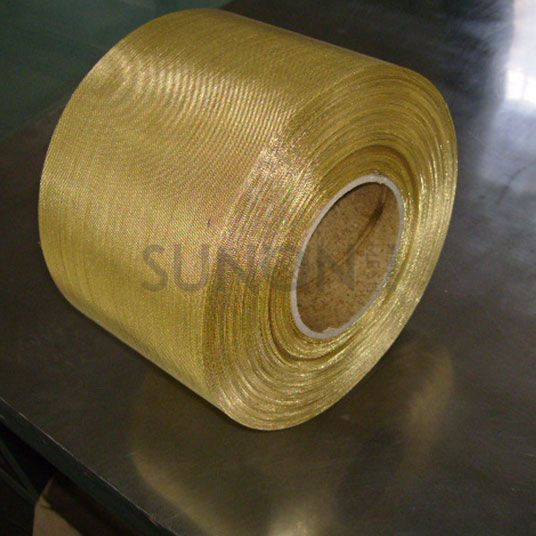 Slit Wire Cloth  Plain Steel Slit Wire Cloth  Copper alloy Slit Wire Cloth
