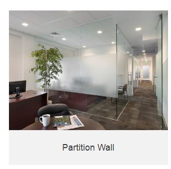 Partition Wall Louver, a leadinghandrail brand which has a