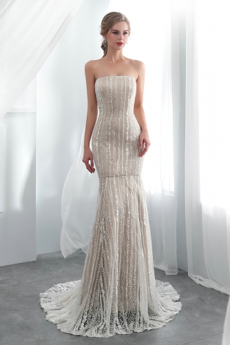 Beach Wedding Dresses/2019