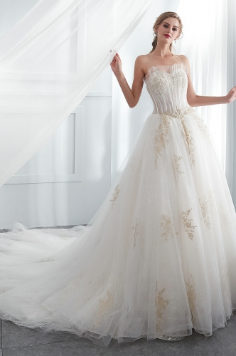Sexy Wedding Dresses/2019
