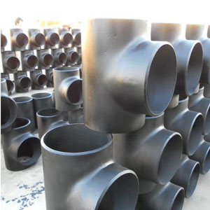 Carbon Steel Pipe Fittings supplier