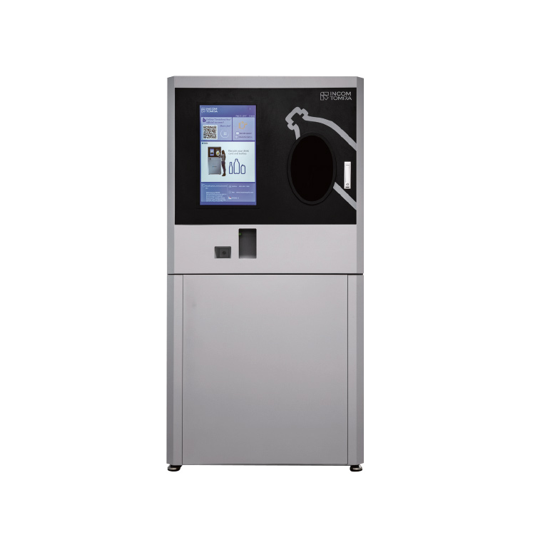 H-11 reverse vending machines