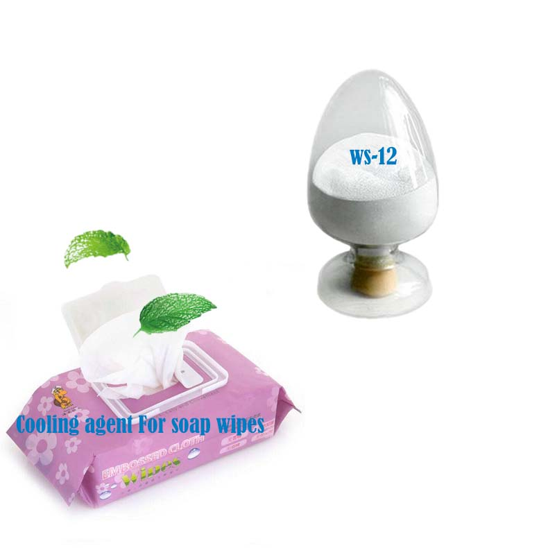 Taima cooling agent ws12 for jelly