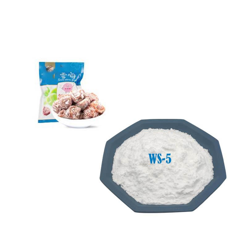 Taima cooling agent ws-5 for snow plum