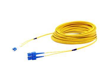 fibre optic, flashing with high quality