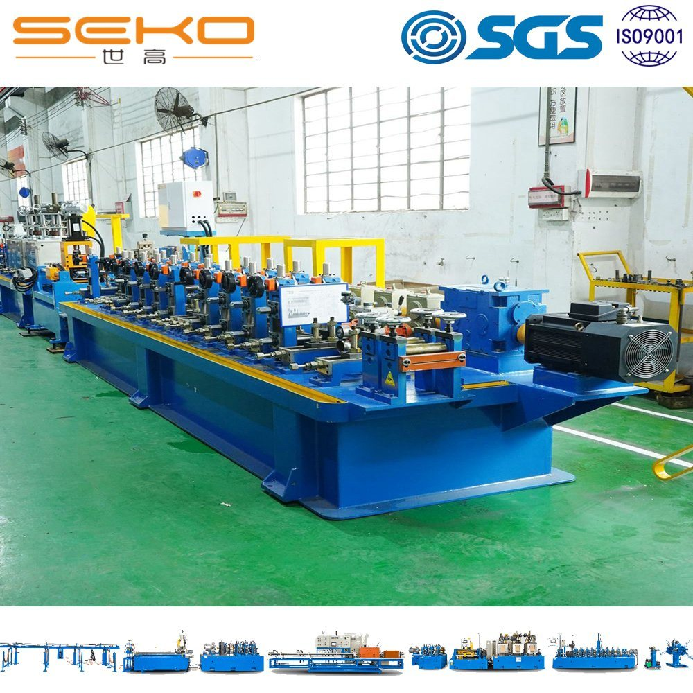 Industrial Steel Pipe Automatic Welding Machine