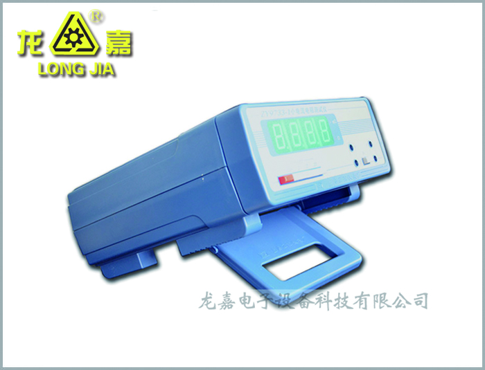 digital desk type low current resistance measuring meters