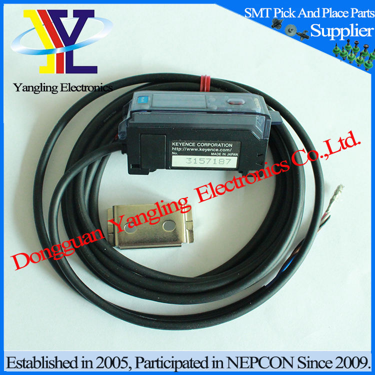 China Supplier A10622 Fuji CP643E FS-V1 Sensor in Stock
